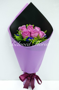 Valentine's Day Flowers / Roses